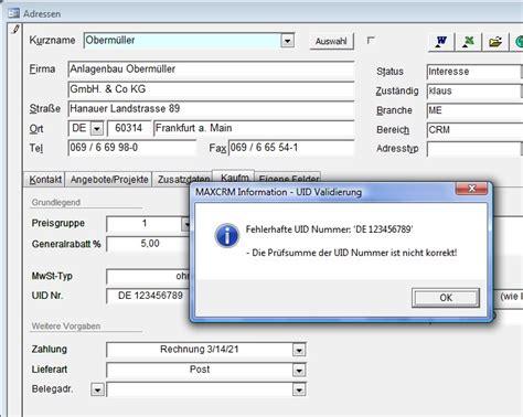 Rechnung Erfassen Englisch crm software mit auftragsbearbeitung