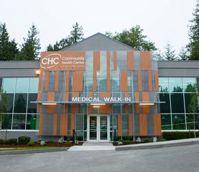 lynnwood clinic community health center of snohomish county