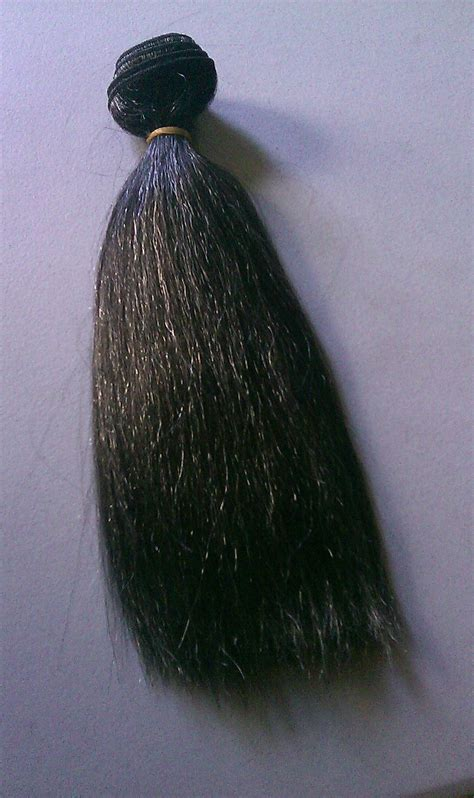 human hair in salt and pepper human hair in salt and pepper middle aged and elderly