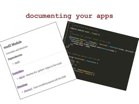 Documentation Generator