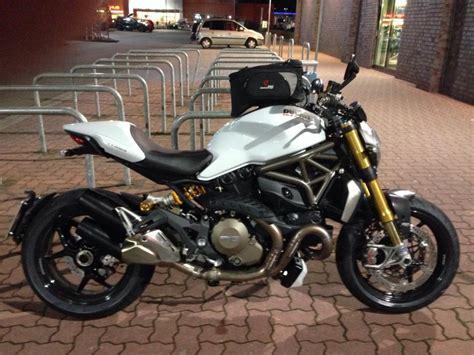 Welcher Motorrad Rucksack by Ducati Tankrucksack Motorrad Bild Idee