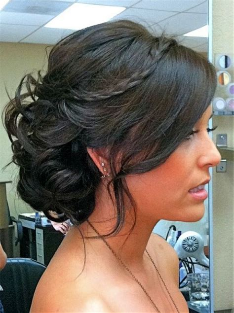 hair up hairstyles for fine hair wedding updos for fine medium length hair wedding hair