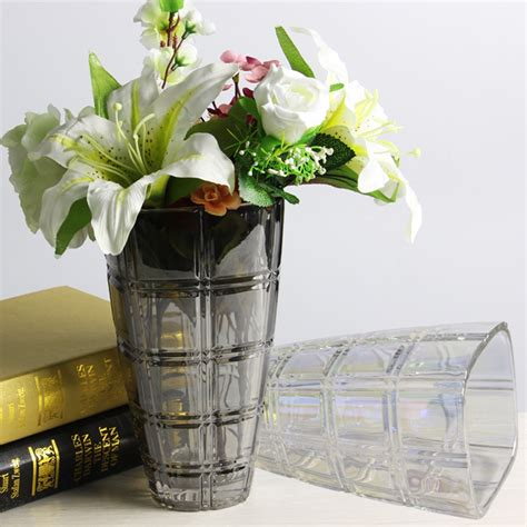 Vase Wholesale Suppliers by Wholesale Vases Electroplating Glass Flower Vases And