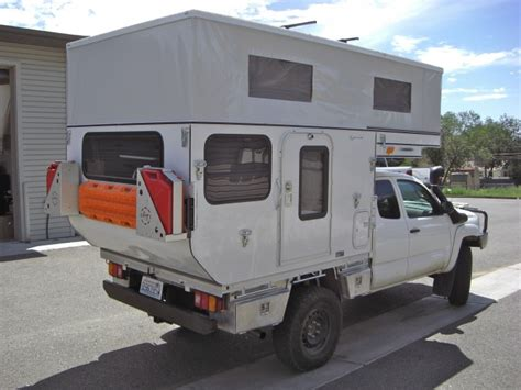 toyota tundra motorhome toyota tacoma short bed pop up cer html autos post