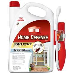 Spray Paint Exterior House - ortho home defense max 1 33 gal perimeter and indoor