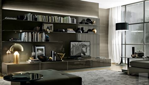rimadesio abacus cabinet system dream design interiors