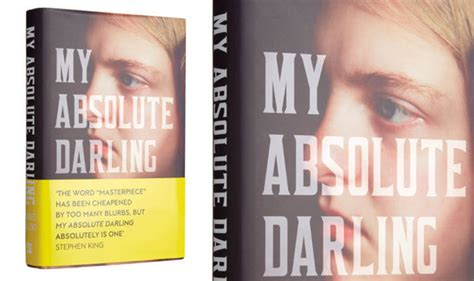 my absolute darling 9782351781685 my absolute darling by gabriel tallent review books entertainment express co uk