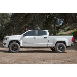 icon 1 75 3 quot lift kit stage 4 for 2015 2017 gm colorado