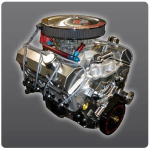 small block chevy crate motor chevy turn key crate engines