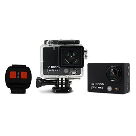 Camera Waterproof Review: Motorcycle Action Camera Suzuki