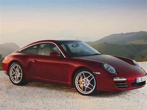 Verbrauch Porsche 911 by Porsche 911 Targa 4s Preis Verbrauch Und Technische