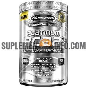 Suplemen Platinum Bcaa Muscletech Platinum Bcaa Jual Suplemen Fitness Bpom Murah