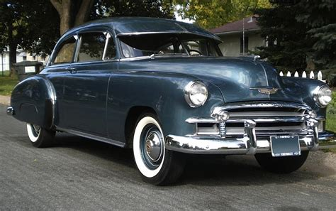 image gallery 1950 gm cars