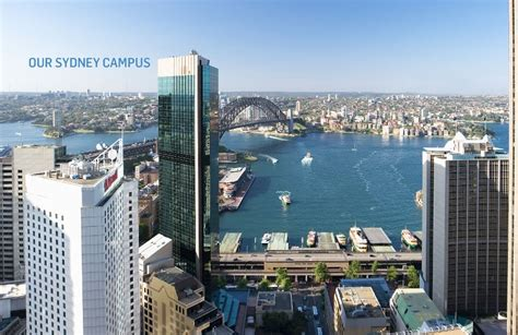 Mba Courses In Of Sydney by Sydney About Us Uow