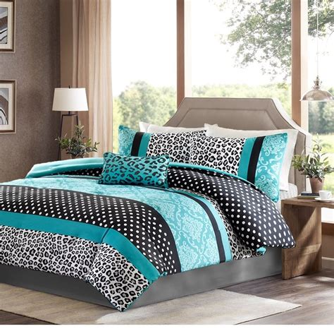 black and turquoise comforter sets teen girl bedding and bedding sets ease bedding with style