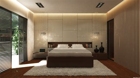 Master Bedroom Sizes | sentosa cove master bedroom perspective 1 nine elements