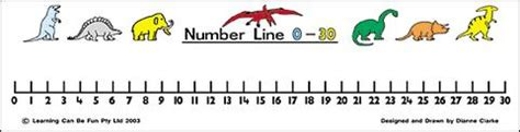 printable number line to 30 pin numbers 1 30 wall cards with 10 frames jessica boschen