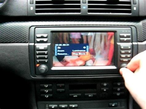 2004 bmw 330ci bluetooth bmw e46 2004 330ci car pc demo