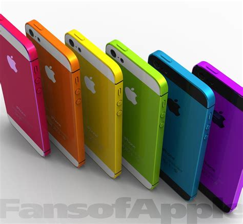 ipod color what would be your iphone 5s color of choice if rumors are