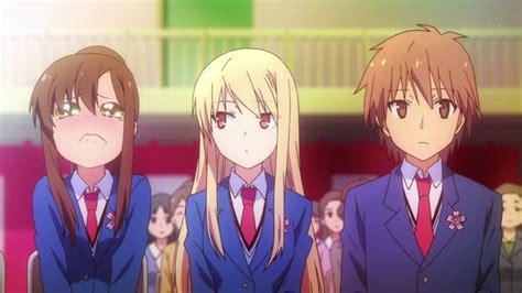 sakurasou no pet sakurasou no pet na kanojo anime