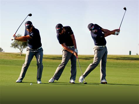 golf swing impact position golf impact pictures to pin on pinterest pinsdaddy