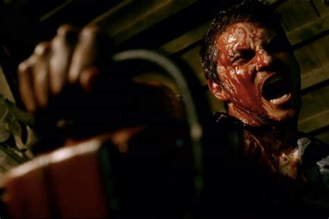movie evil dead woods evil dead reboot ripped off cabin in the woods apparently