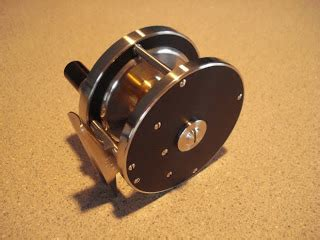Handmade Fly Reels - the classical angler handmade fly reels by stefan brusky