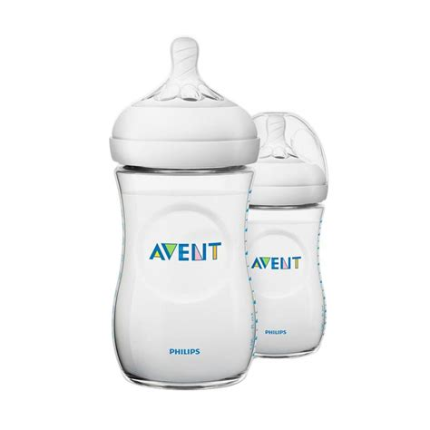 Baru Botol Philips Avent Feeding Bottle 125ml New jual philips avent scf693 23 bottle new spiral 260