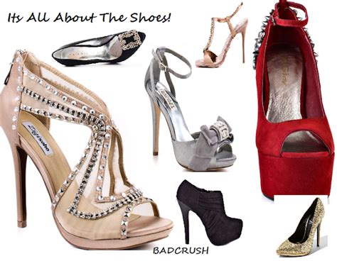 Its All About Shoes by Badcrush Its All About The Shoes