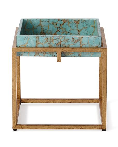 shop side table with removable tray kiara side table with removable tray
