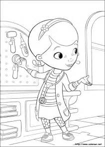 doc mcstuffin coloring pages free coloring pages of doktor mcstuffins