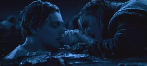 titanic film jack dies titanic movie jack dies scene www imgkid com the image