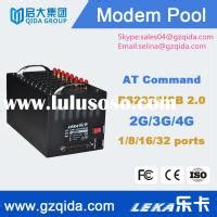Modem Leka low cost gsm sms modem qida qs81 gsm gprs modem for sale price cn manufacturer supplier 3617232