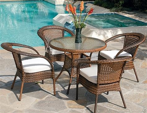 Tubular Aluminum Patio Furniture by Aluminum Patio Furniture Outsiders Within Outdoor