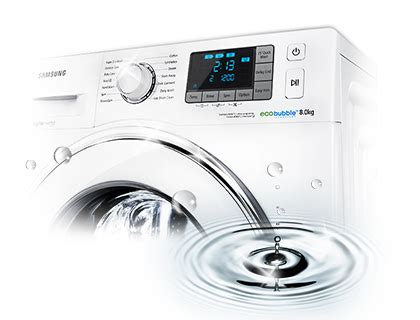 Samsung Washing Machine Decorated In Gold Washes Clothes by Wf80f5ehw4x Front Loading Washer 8 Kg Wf80f5ehw4x Fh