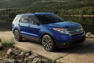 Reviews On Ford Explorer 2016 Ford Explorer Review And Changes Ford Auto Reviews