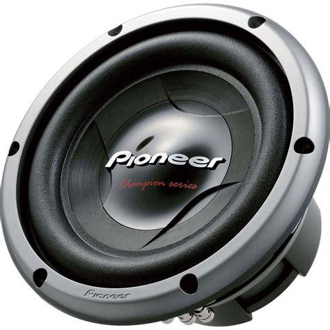 Speaker Mobil Pioneer sub woofer mobil murah kualitas bagus bursa otomotif