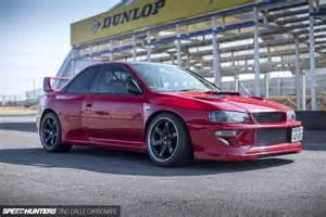 Subaru Impreza Gc8 Ta Gc8 Impreza 16 Speedhunters