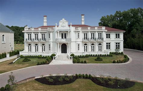 Architecture. Very Most Expensive Houses In America With ...