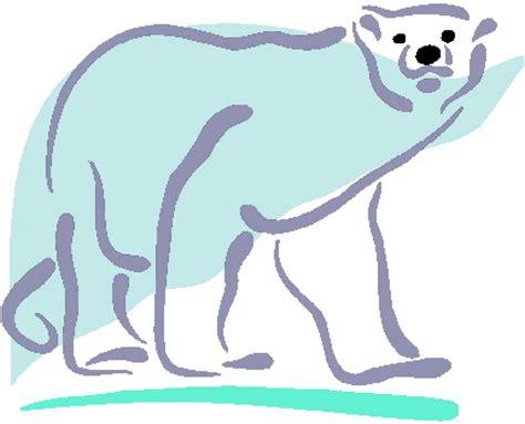 Pics photos polar bear clip art pictures of polar bears