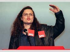 Die Jusos und die SPD Kevin Kühnert