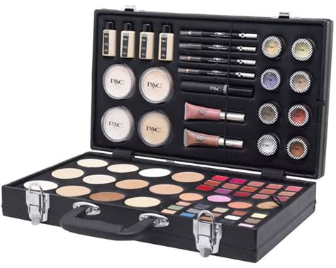 Harga Pac Make Up harga pac professional makeup kit new edition makeup