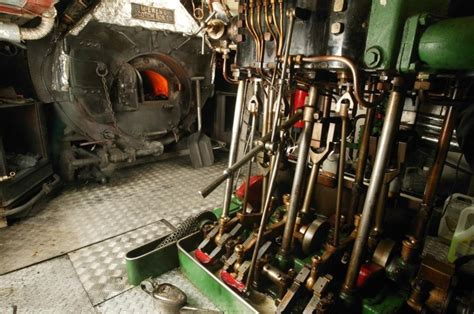 small boat engine room boiler room steunk pinterest