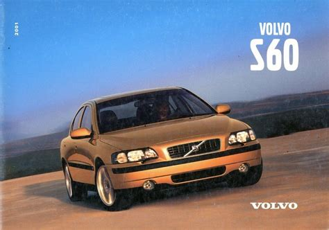 small engine repair training 2001 volvo s60 regenerative braking service manual owners manual 2001 volvo s60 2001 volvo s60 owners manual user guide v5 2 4 2