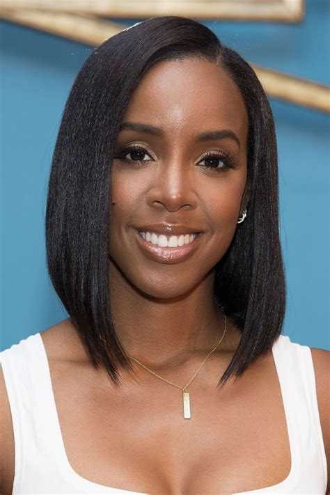 Celebrity bob and lob! 13 short hairstyle ideas from
