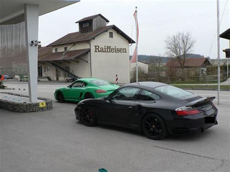 Porsche 996 Leistungssteigerung by Porschefahrzeuge Reichert Racing Chiptuning