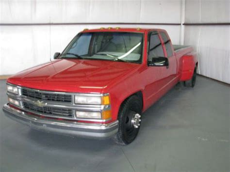 how can i learn about cars 1996 chevrolet suburban 1500 lane departure warning find used 1996 chevy 3500 no reserve in belen new mexico united states