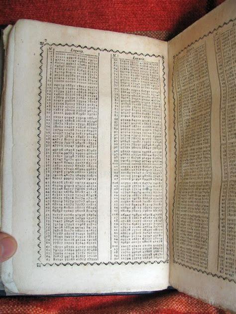 tavole logaritmiche bibliotranstornado tavole logaritmiche