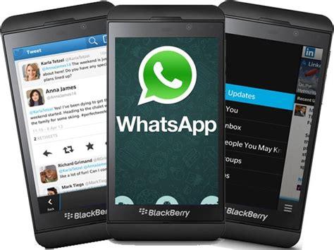 tutorial whatsapp para blackberry t 233 l 233 charger installer utiliser whatsapps