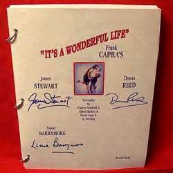 it s a wonderful the original screenplay books it s a wonderful and dimitri tiomkin s memorable